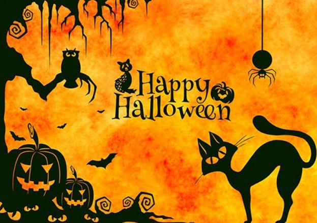 Хэллоуин - современный международный праздник