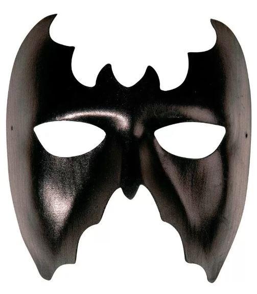 Объёмная маска на Хэллоуин