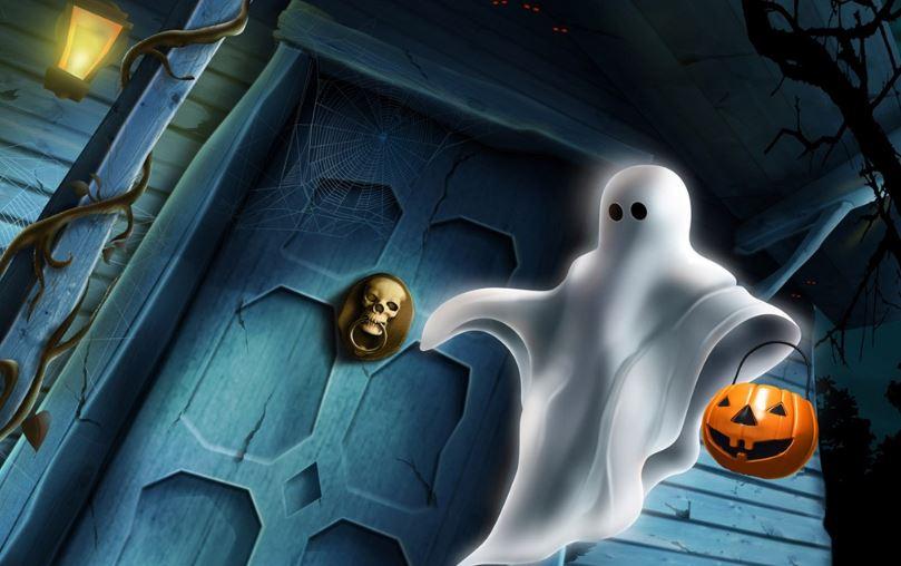 Образы Хэллоуина