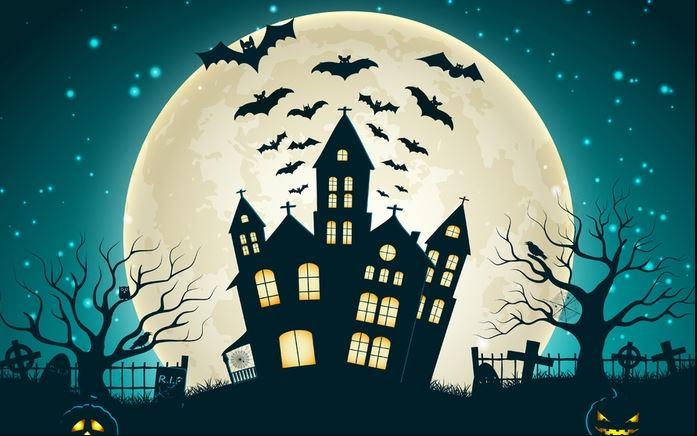 Изображение праздника Хэллоуин